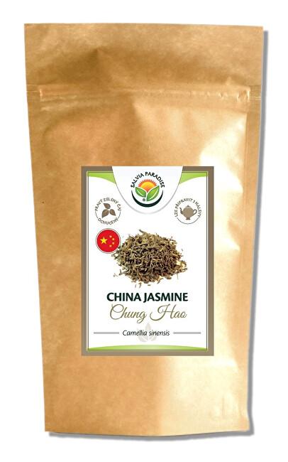 Zobrazit detail výrobku Salvia Paradise Jasmínový čaj China Chung Hao 100 g