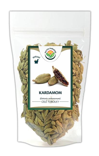 Zobrazit detail výrobku Salvia Paradise Kardamom celý 50 g