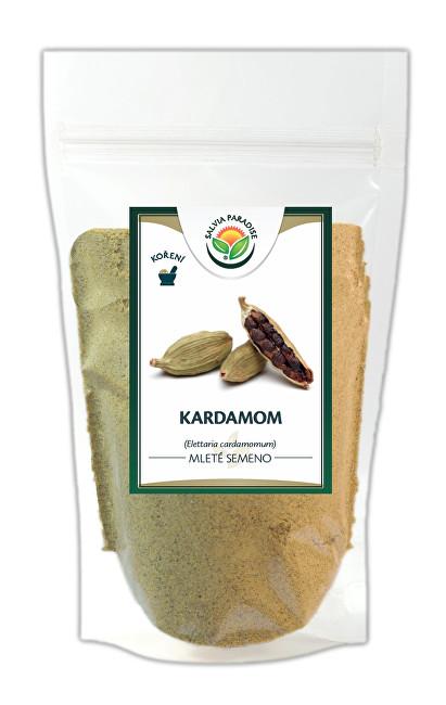 Zobrazit detail výrobku Salvia Paradise Kardamom mletý 50 g