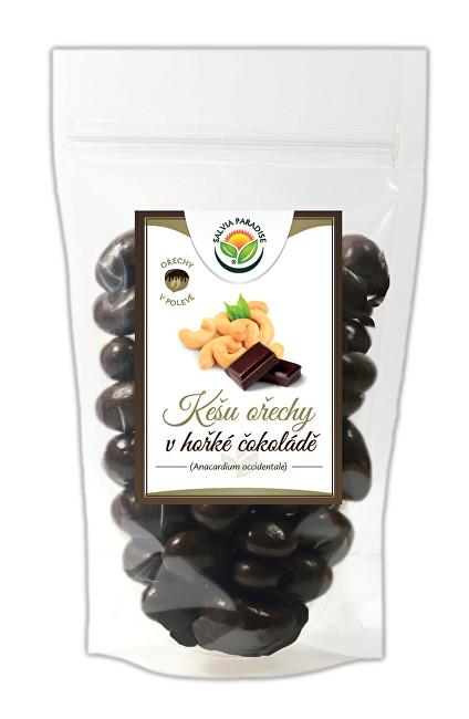 Zobrazit detail výrobku Salvia Paradise Kešu v hořké čokoládě 150 g