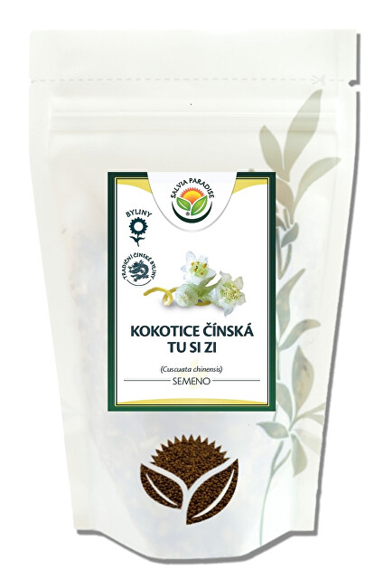 Salvia Paradise Kokotice čínska - semeno 250 g