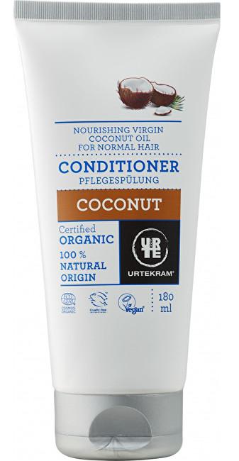 Zobrazit detail výrobku Urtekram Kondicionér kokosový 180 ml BIO