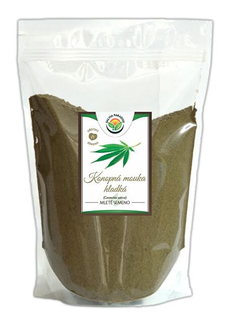 Zobrazit detail výrobku Salvia Paradise Konopná mouka hladká 500 g