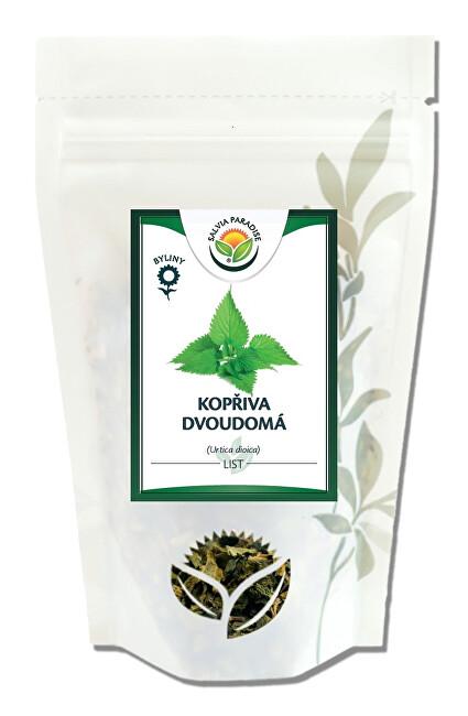 Zobrazit detail výrobku Salvia Paradise Kopřiva dvoudomá list 80 g