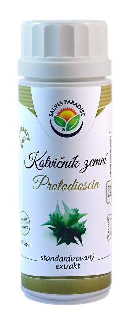 Zobrazit detail výrobku Salvia Paradise Kotvičník - protodioscin extrakt 100 kapslí