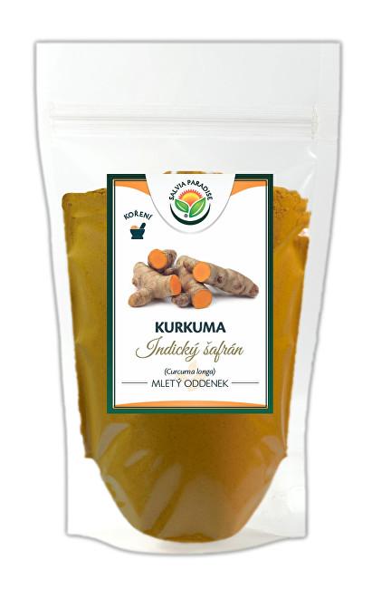 Zobrazit detail výrobku Salvia Paradise Kurkuma mletá 100 g