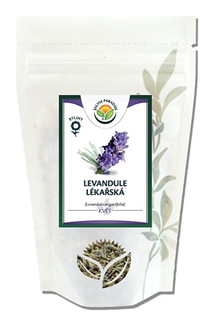 Zobrazit detail výrobku Salvia Paradise Levandule květ 70 g