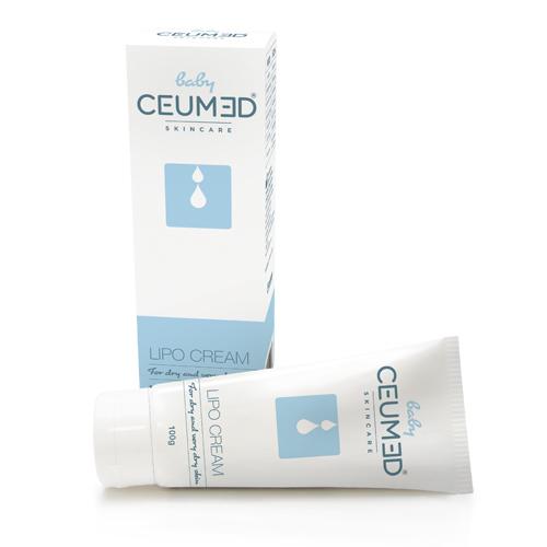 Ceumed Baby Lipo Cream 100 g