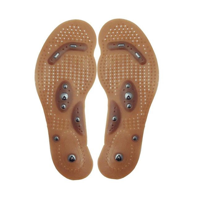 Zobrazit detail výrobku Euro Trade Plus Magnetické vložky do bot vel. 35-40