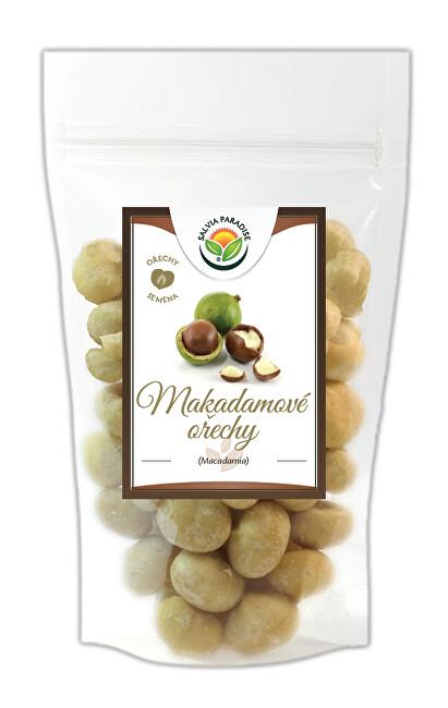 Zobrazit detail výrobku Salvia Paradise Makadamové ořechy 100 g