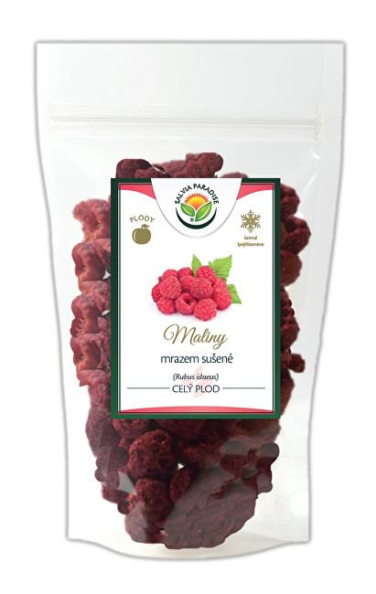 Zobrazit detail výrobku Salvia Paradise Maliny celé mrazem sušené 20 g