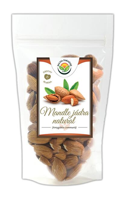 Zobrazit detail výrobku Salvia Paradise Mandle natural 150 g