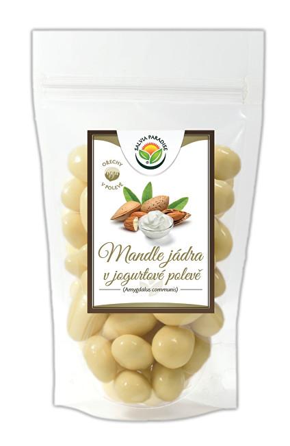 Salvia Paradise Mandle v jogurtové polevě 150 g