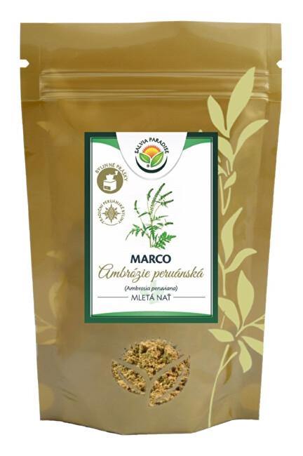 Zobrazit detail výrobku Salvia Paradise Marco - Ambrózie mletá nať 70g - SLEVA - KRÁTKÁ EXPIRACE 13.2.2020