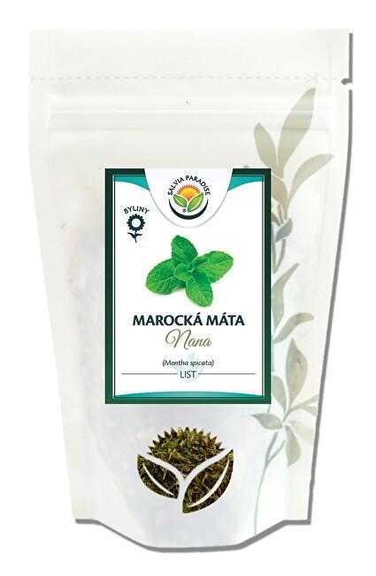 Salvia Paradise Marocká máta - Nana list 100 g