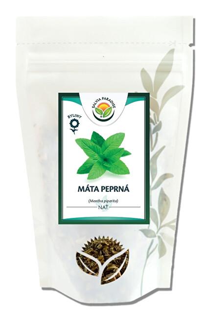 Zobrazit detail výrobku Salvia Paradise Máta peprná nať 100 g
