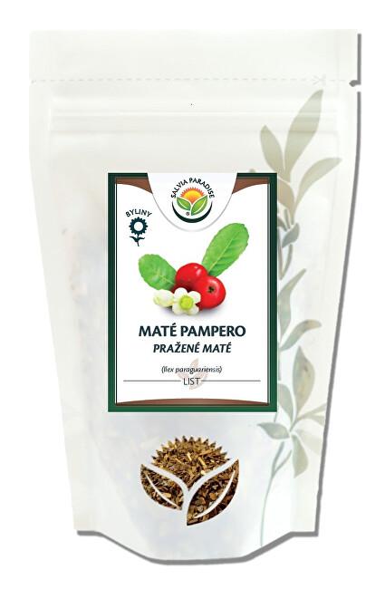 Zobrazit detail výrobku Salvia Paradise Maté Pampero pražené 100 g