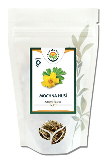 Zobrazit detail výrobku Salvia Paradise Mochna husí nať 50 g
