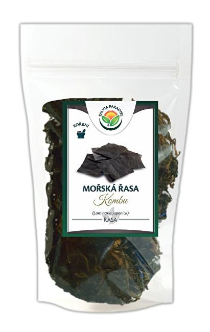 Salvia Paradise Mořská řasa - Kombu 100g