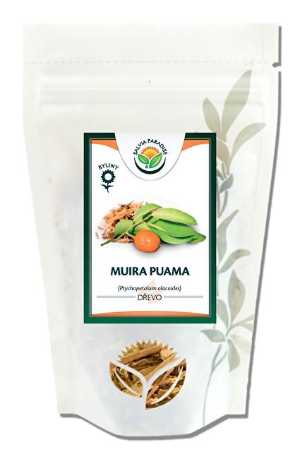 Zobrazit detail výrobku Salvia Paradise Muira puama dřevo 50 g