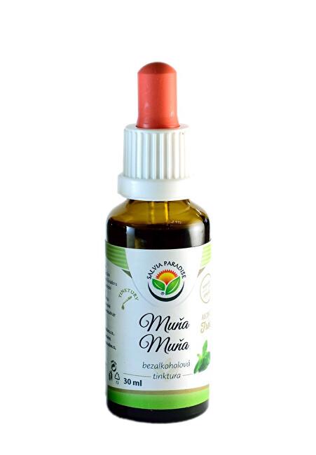 Zobrazit detail výrobku Salvia Paradise Muňa Muňa AF tinktura 30 ml