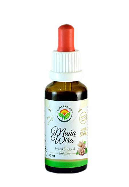 Zobrazit detail výrobku Salvia Paradise Muňa - Wira AF tinktura 30 ml