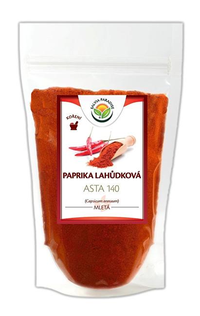 Salvia Paradise Paprika lahůdková mletá 100 g