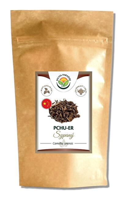 Zobrazit detail výrobku Salvia Paradise Pchu-er sypaný 50 g