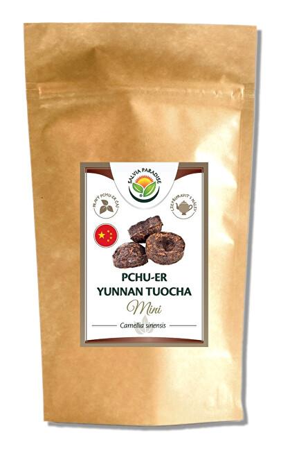 Zobrazit detail výrobku Salvia Paradise Pchu-er Yunnan Tuocha mini 1 g