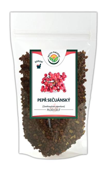 Zobrazit detail výrobku Salvia Paradise Pepř sečuánský celý 100 g