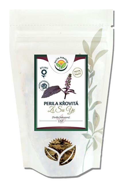 Zobrazit detail výrobku Salvia Paradise Perila křovitá list 30 g
