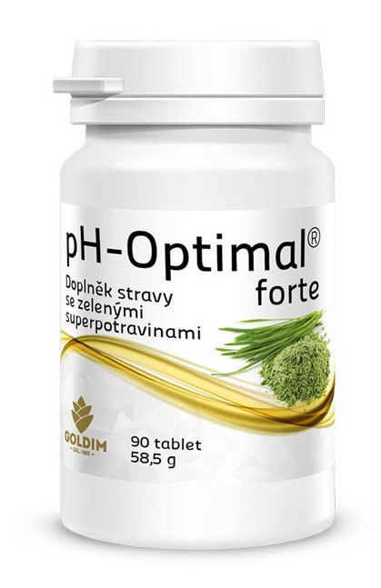 pH-Optimal Forte 90 tablet