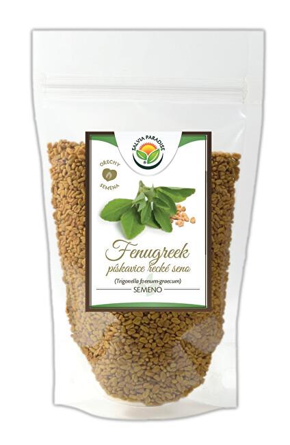 Salvia Paradise Pískavice řecké seno – Fenugreek semeno 180 g