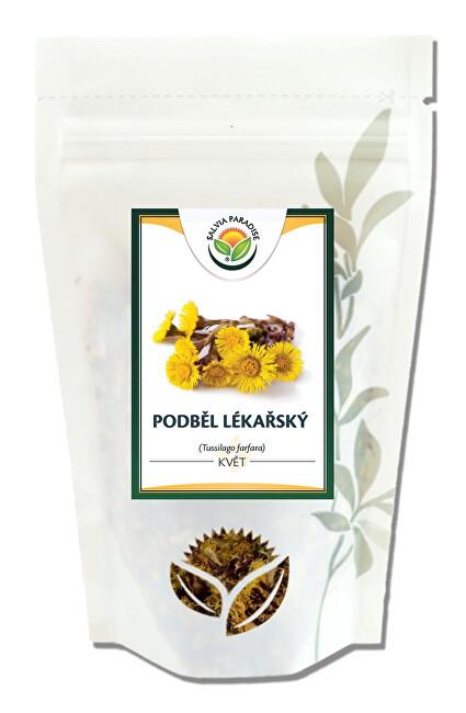 Zobrazit detail výrobku Salvia Paradise Podběl lékařský květ 100 g