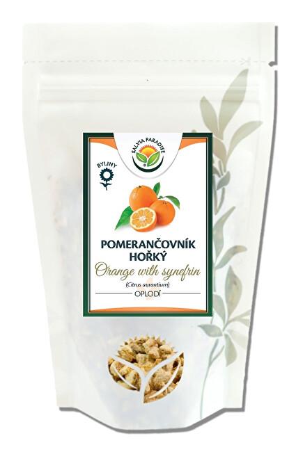 Zobrazit detail výrobku Salvia Paradise Pomerančovník hořký oplodí 100 g