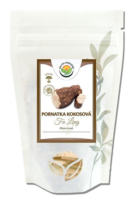 Zobrazit detail výrobku Salvia Paradise Pornatka kokosová - FU LING 70 g