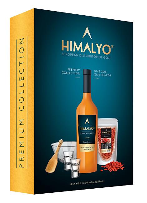 Zobrazit detail výrobku Himalyo Premium Collection Luxusní dárkový set