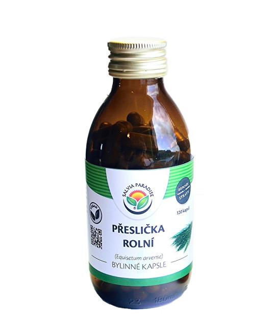 Zobrazit detail výrobku Salvia Paradise Přeslička rolní kapsle 120 ks