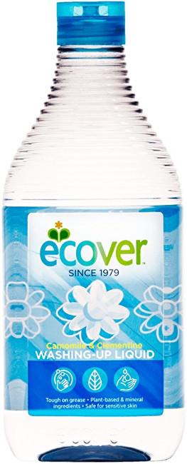 Zobrazit detail výrobku Ecover Prostředek na mytí nádobí s heřmánkem a klementinkou 950 ml