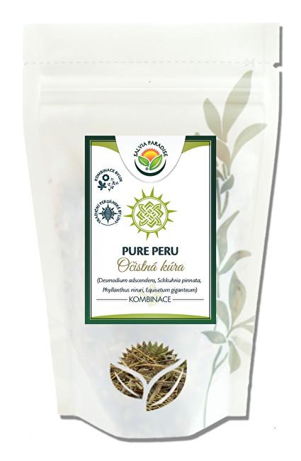Zobrazit detail výrobku Salvia Paradise Pure Peru - 4 peruánské byliny 40g