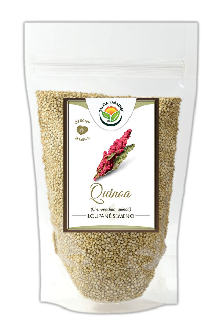 Zobrazit detail výrobku Salvia Paradise Quinoa - Merlík semeno 150 g