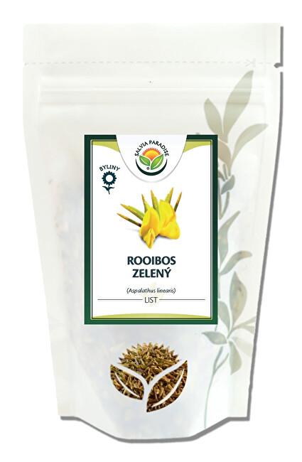 Zobrazit detail výrobku Salvia Paradise Rooibos zelený 70 g
