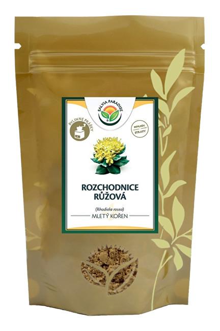 Zobrazit detail výrobku Salvia Paradise Rozchodnice - Rhodiola mletý kořen 75g