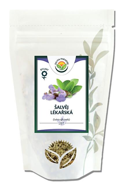 Zobrazit detail výrobku Salvia Paradise Šalvěj list 100 g
