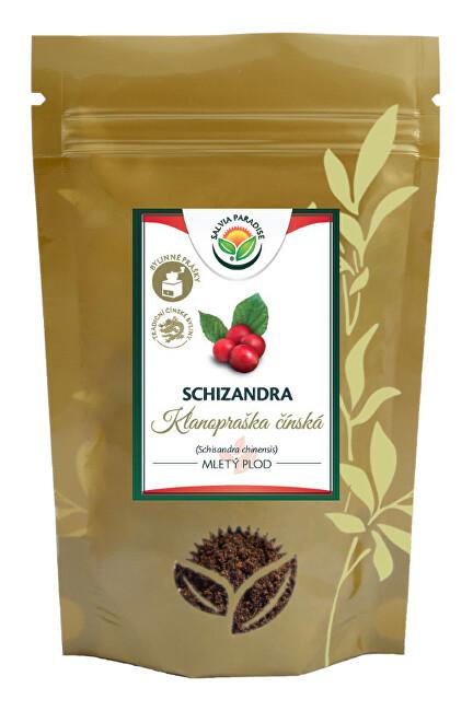 Zobrazit detail výrobku Salvia Paradise Schizandra - Klanopraška mletý plod 100g