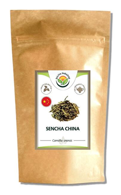 Zobrazit detail výrobku Salvia Paradise Sencha China 50 g
