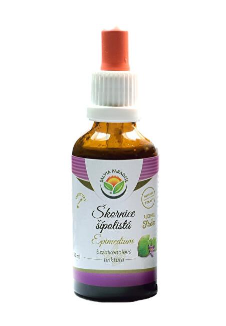 Zobrazit detail výrobku Salvia Paradise Škornice - Epimedium AF tinktura 50 ml