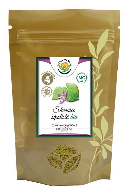 Zobrazit detail výrobku Salvia Paradise Škornice - Epimedium mletá BIO 75g