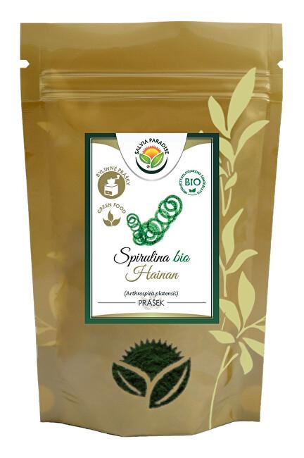 Salvia Paradise Spirulina 100% prášek BIO 100 g