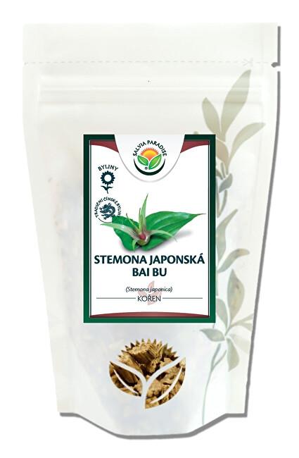 Salvia Paradise Stemona - BAI BU kořen 70 g